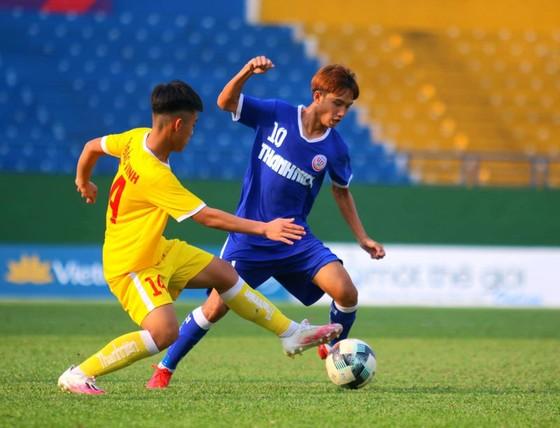 Hà Nội và Quảng Nam chia điểm với tỷ số 0-0