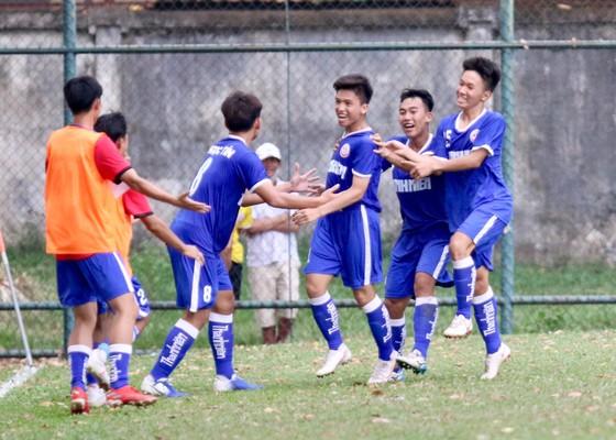 Học viện NutiFood tiếp tục gây ấn tượng ở VCK U19 quốc gia 2021 ảnh 1