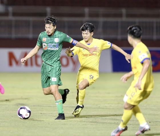 Than Quảng Ninh - Sài Gòn FC (18g, ngày 7-4): Cửa hẹp cho đội khách ảnh 1