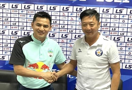 CLB Đà Nẵng - HAGL (18g, ngày 8-4): Kỳ phùng địch thủ! ảnh 1
