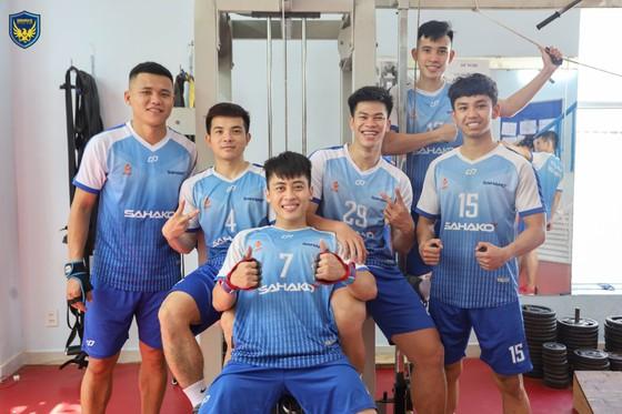 Giải futsal HD Bank - VĐQG 2021: Ai cản được Thái Sơn Nam?  ảnh 2