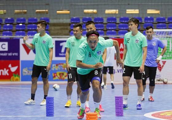 Giải futsal HD Bank - VĐQG 2021: Ai cản được Thái Sơn Nam?  ảnh 1