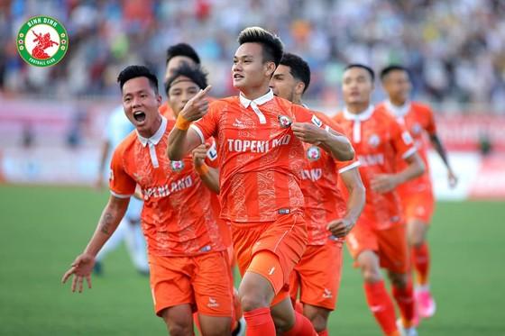 Topenland Bình Định - Viettel FC: Con gà tức nhau tiếng gáy  ảnh 2