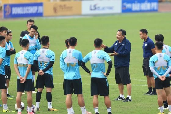 Hà Nội FC – Than Quảng Ninh (19g15, ngày 11-4): Khó lường! ảnh 1