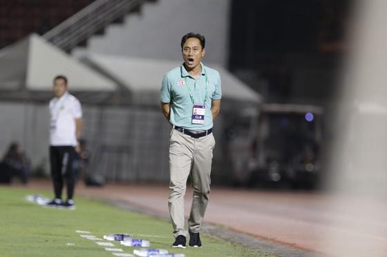 Sài Gòn FC dứt mạch toàn thua ảnh 1