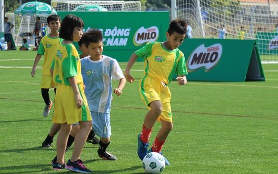 Gần 16.000 học sinh tham dự ngày hội thể thao Học đường TPHCM ảnh 1