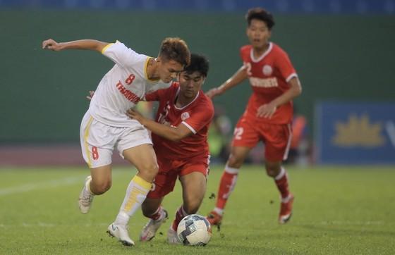 U19 PVF bảo vệ thành công ngôi vô địch, Á quân NutiFood có 5 cầu thủ được gọi vào đội tuyển ảnh 1