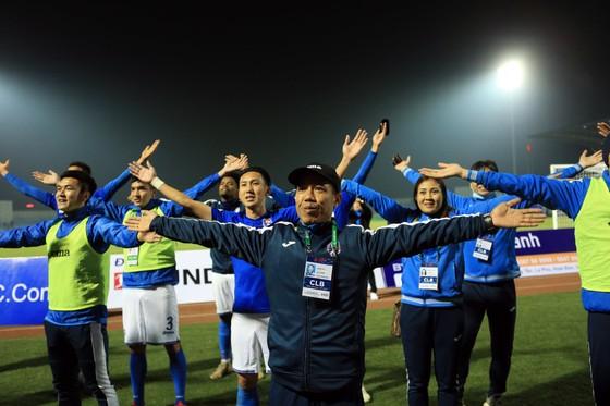 Cầu thủ Than Quảng Ninh được trả 7 tháng lương ảnh 1