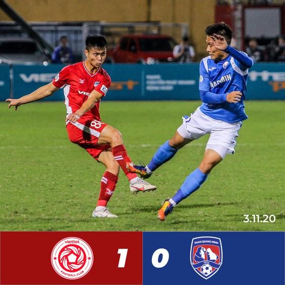 Viettel FC - Than Quảng Ninh: Tiếp đà hưng phấn  ảnh 1