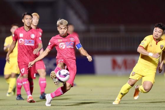 Sài Gòn FC - Hải Phòng: Thêm 1 trận 'Chung kết ngược' cho đội chủ nhà ảnh 1