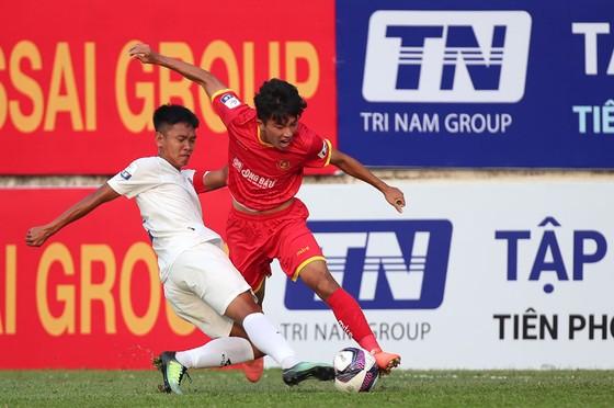HLV Dương Hồng Sơn giúp Quảng Nam có chiến thắng đầu tiên ảnh 1