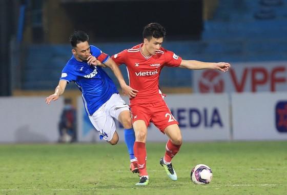 Hà Nội FC xem như hết cửa vô địch  ảnh 1