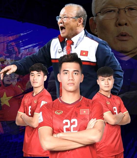 Đội tuyển Việt Nam sẽ có 2 trận giao hữu trước khi gặp Indonesia ảnh 1