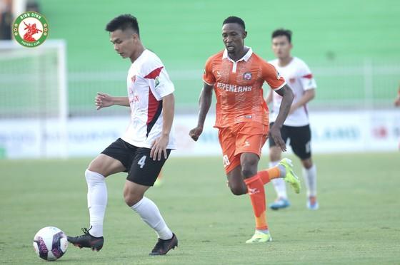 Thêm 3 đại diện V-League dừng bước ở Cúp Quốc gia 2021 ảnh 1