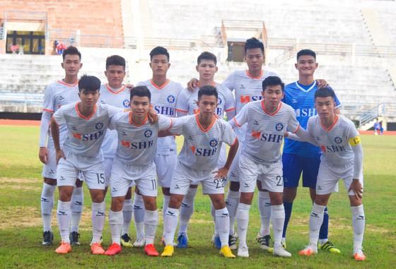 14 đội tham dự giải hạng Nhì quốc gia 2021 ảnh 1