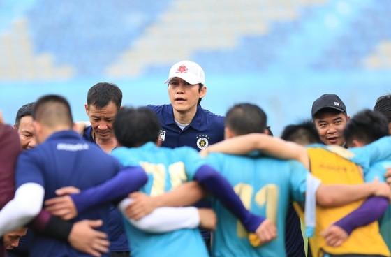 Hà Nội FC – Topenland Bình Định (19g15, ngày 28-4): Chủ nhà không còn đường lùi ảnh 1