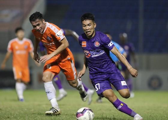 Đà Nẵng – Sài Gòn FC 0-1: Đỗ Merlo 'gieo sầu' lên đội bóng cũ ảnh 1