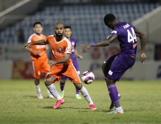 CLB Đà Nẵng - Viettel FC: 'Ván bài' cuối của Huỳnh Đức? ảnh 1