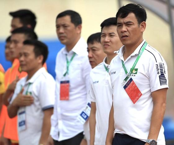 Sài Gòn FC và SLNA 'bít cửa' vào tốp 6 ảnh 2