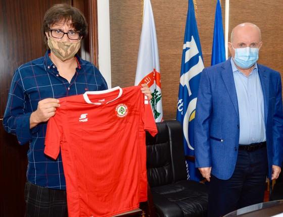 'Nội soi' Lebanon, đối thủ tranh vé dự World Cup của futsal Việt Nam ảnh 2