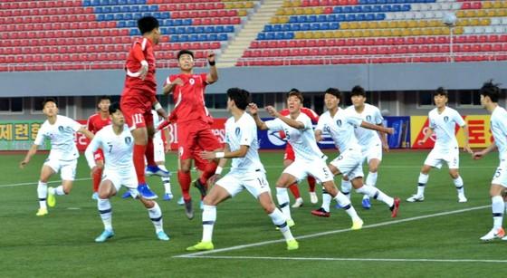 Nguy cơ của đội tuyển Việt Nam khi CHDCND Triều Tiên rút lui ảnh 1