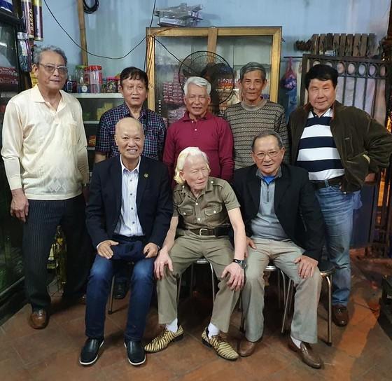 Cựu HLV Trần Duy Long: Vĩnh biệt Lê Thụy Hải, một HLV đầy cá tính ảnh 1