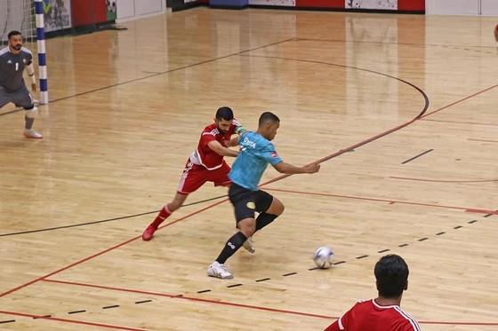Vòng play-off futsal VCK World Cup 2021: 'Nóng' trước giờ G ảnh 5