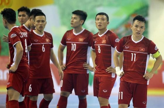22g00, ngày 23-5, Việt Nam - Lebanon: Cẩn trọng với luật bàn thắng sân khách ảnh 1