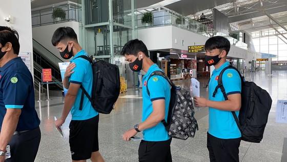 Đội tuyển Việt Nam lên đường sang UAE, thầy Park có yêu cầu đặc biệt với người hâm mộ ảnh 3