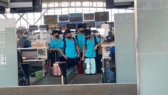 Đội tuyển Việt Nam lên đường sang UAE, thầy Park có yêu cầu đặc biệt với người hâm mộ ảnh 5
