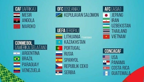 Quả bóng vàng Futsal 2020 Nguyễn Minh Trí: 'Tôi hi vọng sẽ lại ghi bàn ở đấu trường World Cup' ảnh 2