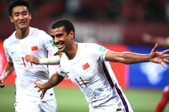Các trận còn lại của bảng A sẽ chuyển sang UAE