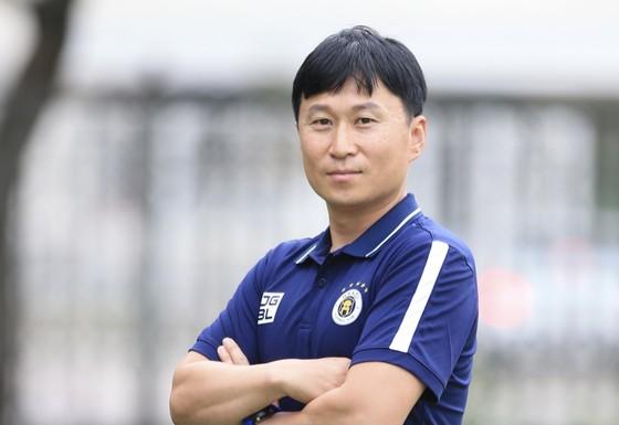 HLV Chun Jae Ho.
