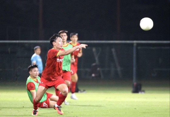 Tuấn Anh, Văn Toàn để ngỏ khả năng ra sân trong trận gặp Malaysia ảnh 2