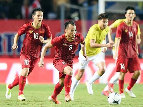 Việt Nam – Malaysia, trực tiếp 23 giờ 45 trên VTV5 và VTV6: Hướng đến chiến thắng ảnh 1