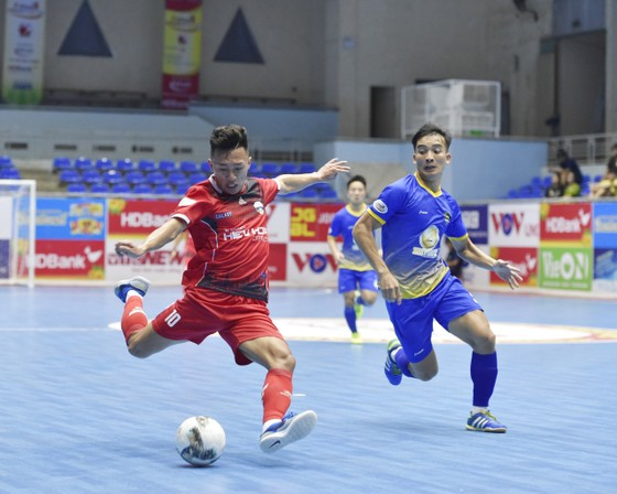 Chuyện chưa kể về tuyển thủ futsal Nguyễn Văn Hiếu ảnh 1