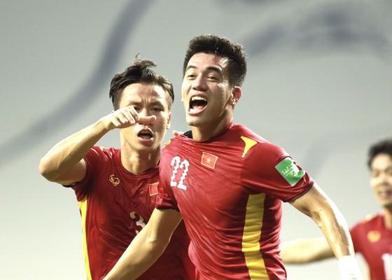 HLV Park Hang-seo: 'Việt Nam sẽ tiếp tục vượt qua UAE' ảnh 2