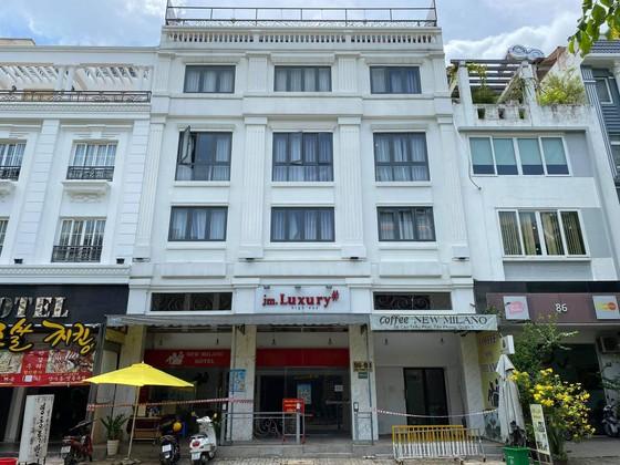 Tuyển Việt Nam xin cách ly thêm tại khách sạn ảnh 1