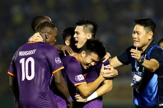 Phương án thi đấu LS V-League giai đoạn 2: Cần sự đồng thuận  ảnh 1
