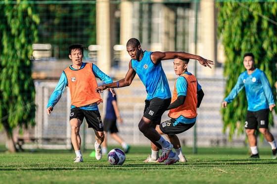 Lịch đá dồn của AFC Cup có thể ảnh hưởng đến LS V-League 2021 ảnh 1