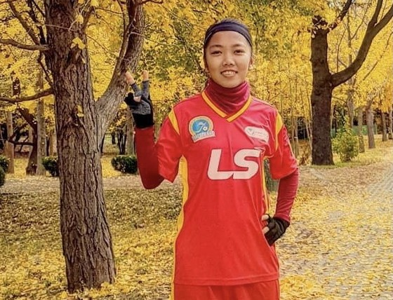 Huỳnh Như đoán Anh sẽ ẵm Cúp vô địch tại EURO 2020