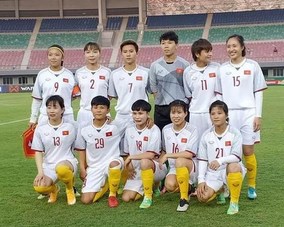 Đội tuyển nữ Việt Nam có chuyên gia thể lực nước ngoài  ảnh 1