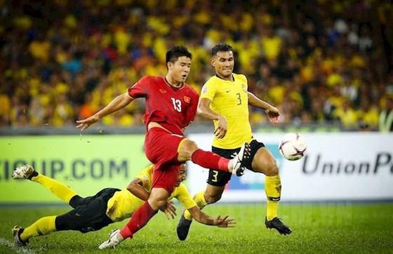 Việt Nam đang là ĐKVĐ AFF Cup