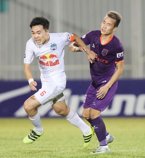 Than Quảng Ninh và Topenland Bình Định ủng hộ dời LS V-League 2021 đến năm sau ảnh 1