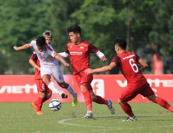 U23 Việt Nam vào đợt 2 chuẩn bị vòng loại châu Á 2022 ảnh 1