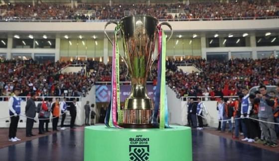Hoãn lễ bốc thăm AFF Cup 2020 ảnh 1