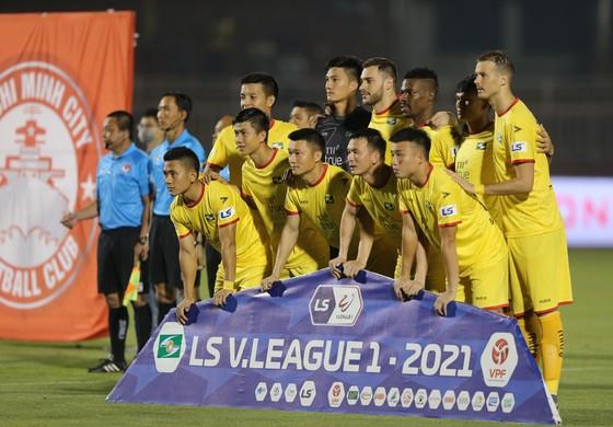 Chưa chốt đại diện Việt Nam dự AFC Champions League sang năm ảnh 1