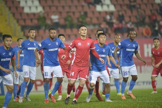 Đội Than Quảng Ninh dù gặp khó khăn xuyên suốt từ đầu giải nhưng đã tạo dấu ấn bởi thái độ thi đấu cống hiến của mình