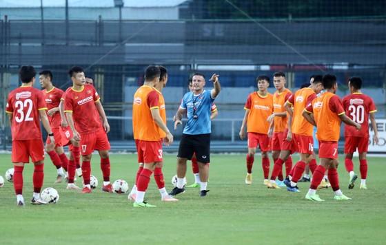 U22 Việt Nam sẽ sang tập huấn tại Hàn Quốc trong thời gian tới