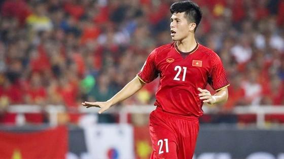 Đình Trọng vắng mặt trận gặp Australia, thầy Park chia tay 2 cầu thủ ảnh 1